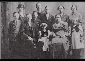 01.Familie Wilhelm Neureuther