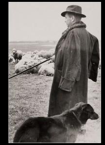04.Vater mit Herde und Hund jung1