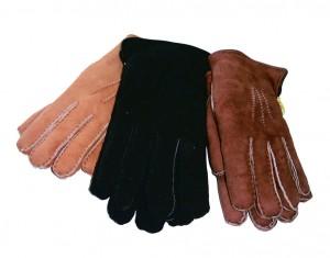 Herren Fingerhandschuh in verschiedenen Farben